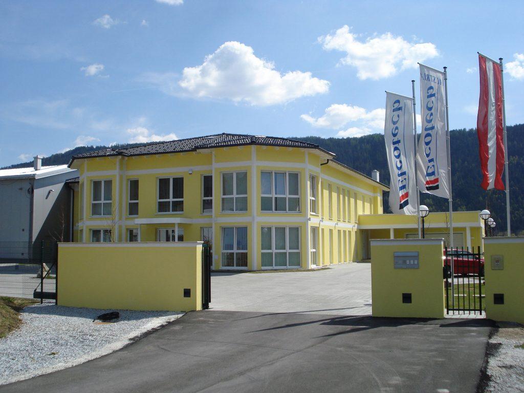 Elcotech - Austria Liezen